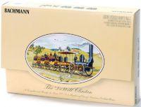 00641 Bachmann набор железной дороги Start set Dewitt Clinton