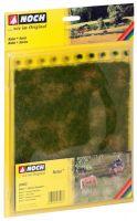 07403 Noch Летний луг+10 пучков травы
