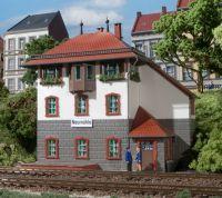 11373 Auhagen пост централизации  Stellwerk Neumuhle
