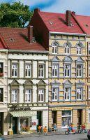 11392 Auhagen городские дома по улице Шмидтштрассе N13,15 Stadthauser Schmidtstrasse 13/15