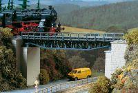 11365 Auhagen Ж/д мост Fachwerkbrucke 150 mm