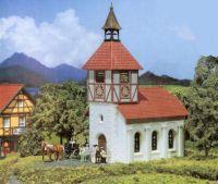 131278 Faller деревенская церковь