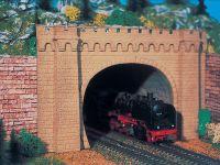 42506 Vollmer  портал тоннеля 2-хпутный  2 шт