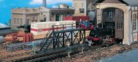 45749 Vollmer рабочая платформа H0 Lok-Arbeitsbuhne