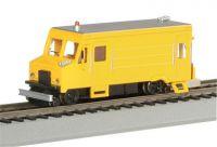 46204 Bachmann Rail Detector Step Van w/High Railers