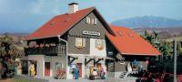 49050 Vollmer вокзал H0 Bahnhof Berwang