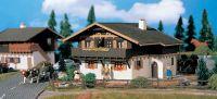 49252 Vollmer дом H0 Haus Waldesruh