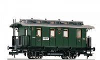 5051 Fleischmann Personenwagen Ci Pr86en, DRG, Ep. II 26