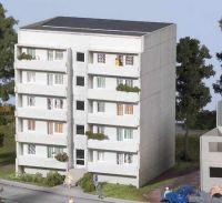 61146 Piko Plattenbau WBS70 Basis-Set  5-этажный блочный дом