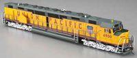 62105 Bachmann тепловоз EMD DD40AX Centennial  DCC On Board Union Pacific® #6900