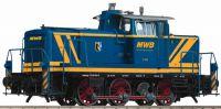 62968 Roco V662 локомотив с декодером ESU