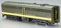 64801 Bachmann тепловоз  Alco FB2 Diesel Loc. Canadian National DCC ready
