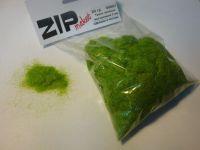69001 ZIP Трава зеленая выгоревшая 2 мм 20 гр.