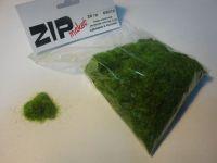 69012 ZIP Трава зеленная весенняя светлая 3 мм 20 гр.