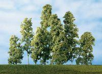 70933 Auhagen набор деревьев 10 шт