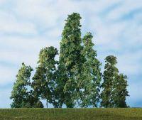 70934 Auhagen набор деревьев 10 шт