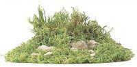 7350 Busch мох Naturmoos