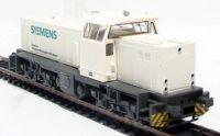 L112441 Liliput тепловоз MAK-Lok Siemens AG, Epoch V