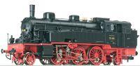 L131002 Liliput паровоз Tenderlok BR 75 406 DRG Epoch II