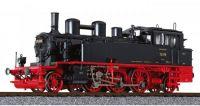 L131191 Liliput паровоз Tenderlok BR 75 278, DR, Ep.II