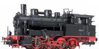 L131354 Liliput паровоз Tenderlok BR 92.2-3 DB Epoch III
