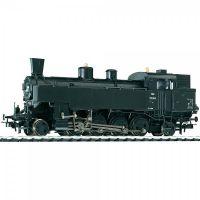 L131402 Liliput паровоз Tenderlok Reihe 93 1441 Giesl OBB Ep.III