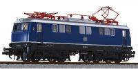 L132522 Liliput электровоз Elektr. Lokomotive  E 110 001-5, DB, Ep.IV