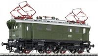 L132542 Liliput электровоз Elektr. Lokomotive E 44 504 green Ep.III