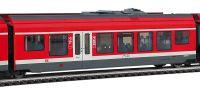 L133971 Liliput вагон для электропоезда Electric Railcar BR 429 FLIRT DB
