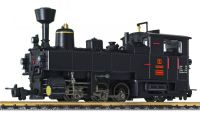 L141484 Liliput паровоз Tank Locomotive Type U, Zillertalbahn, Loko No.1 Ep.V