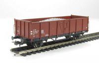 L221752 Liliput вагон Off. G Es braun m.Kiesladung SBB Ep.IV-V