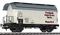 L223030 Liliput вагон Fischtransportw.m.Brhs Aug.Kraatz Wag.9 DRG Ep.II