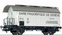 L223041 Liliput вагон Kuhlwagen Pd 550 015 P 'S.T.E.F.' SBB Ep.II