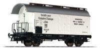 L223052 Liliput вагон Geschl. Wagen Societe Chimique 553 217 Pd SBB-CFF Ep.III
