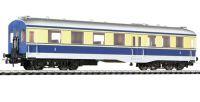 L334503 Liliput пассажирский вагон Pers.wag. 3.KL.bl./b.7059.101(ex Altenb.) OBB Ep.III