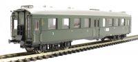 L334507 Liliput пассажирский вагон Personenwagen Altenberger C4itr 3.Kl. DR Ep.II