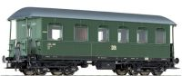 L381602 Liliput пассажирский вагон Langenschw. B4ip 232-406 DR Epoch III