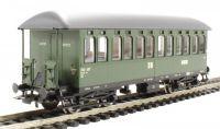 L381802 Liliput пассажирский вагон Langenschw. B4ip 232-407 DR Epoch III