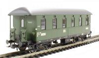 L381902 Liliput пассажирский вагон Langenschw. B4ip 232-404 DR Epoch III