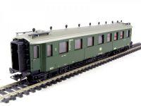 L384801 Liliput пассажирский вагон D-Zugw. bad.Bauart 1./2.Kl. DB, Ep.IIIb