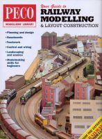 PM-200 Your Guide To Railway Modelling Книга-путеводитель по железнодорожному моделизму