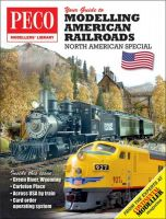 PM-201 Peco Your Guide to Modelling American Railways