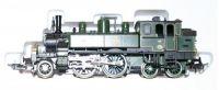 Trix 2430 BR73 паровоз